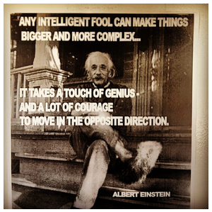 einstein-quote